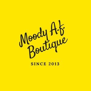 MOODY A.F. BOUTIQUE
